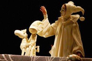 Тринадцать — счастливое число для «Интерляльки-2011»
