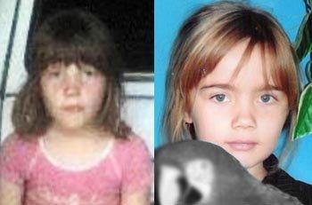 Девочек, которые почти месяц были в розыске, нашли мертвыми