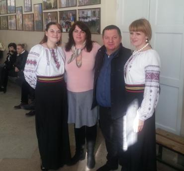 Победитель - кандидат от Партии регионов Александр Антал