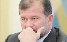 Віктор БАЛОГА, міністр з питань надзвичайних ситуацій