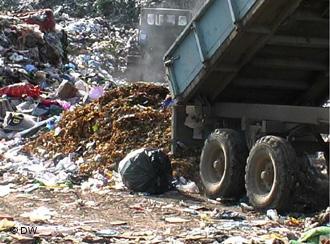 У закарпатському Ужгороді шукають інвесторів для будівництва нового сміттєзвалищ
