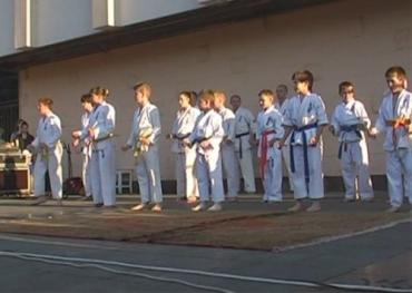 """22 октября в """"Падиюн"""" пройдет международный турнир по киокушин каратэ"""