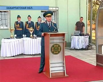 Игорь Калетник, глава таможенной службы Украины