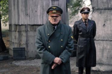 Гитлер ждет не дождется Яценюка, чтоб тот рассказал ему всю правду о 1941-ом