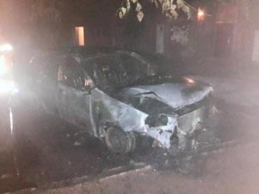 Две боевые гранаты взорвались сегодня ночью в городе Ужгороде