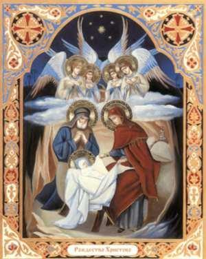У Кафедральному Соборі 8 січня відбудеться різдвяний концерт