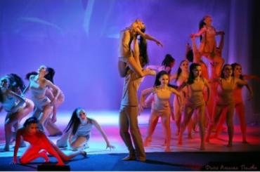 Народний художній колектив «Студія сучасного танцю «Бліц»