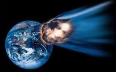 NASA предупреждает: астероид 2005 SE55 непредсказуем