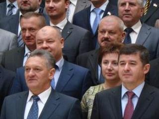 Третя сесія Закарпатської обласної ради виявилася доволі гарячою