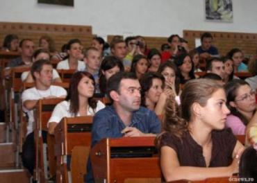 Кандидаты могут получить все данные об условиях обучения в Румынии