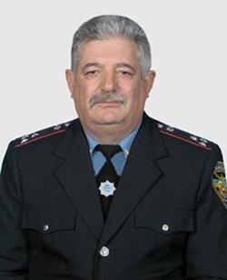 День народження відзначає Михайло Михайлович Тернущак