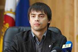 Віктор Щадей