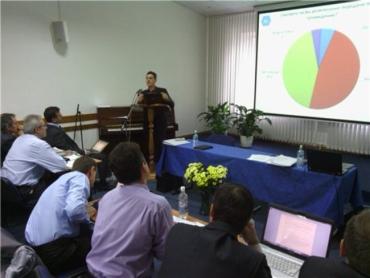 В Ужгородском пресс-клубе состоится презентация социологических исследований