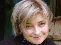 Наталія Зотова