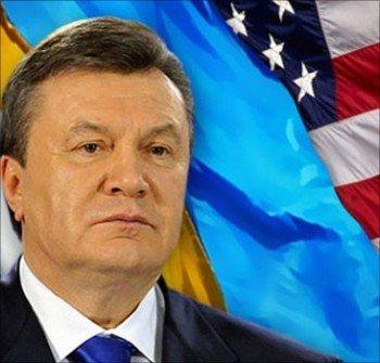 В США готова резолюция по Украине: Янукович уже не пожмет руку Обамы