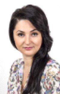 Директор ФГ «Новий рівень 2006» Марина Голубка.