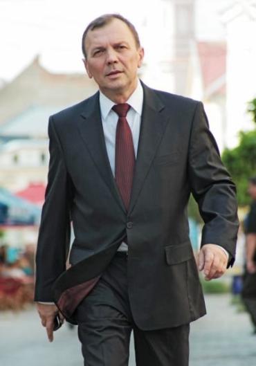 Віктор Погорєлов