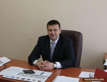 Начальник управления Укртрансинспекции в Закарпатской области Сергей Слободянюк
