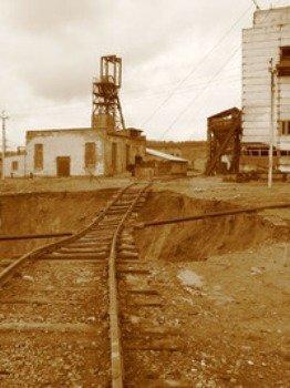 Солотвино — стародавній центр шахтарського містечка