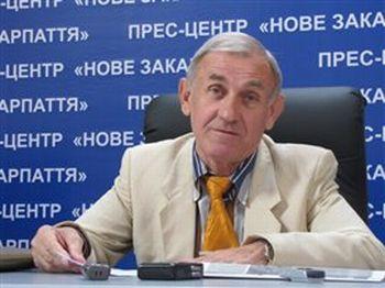 """Юрій Келемен : """"У вас свої закони, у мене – свої"""""""