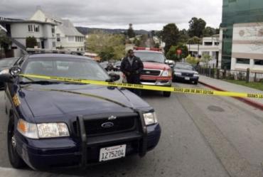 В Калифорнии застрелили убийцу 4 полицейских