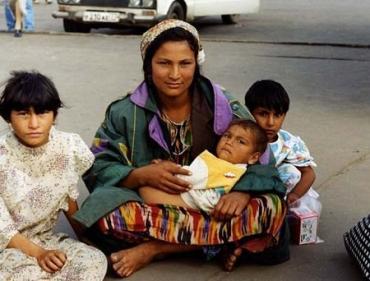 Чи можливо паспортизувати ромське населення?