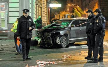 Смертельное ДТП в Харькове: стало известно новые подробности