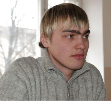 Ігор Федоришин