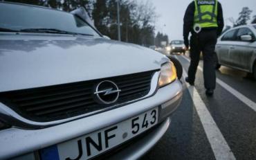 Для владельцев авто на еврономерах подготовили очередной сюрприз