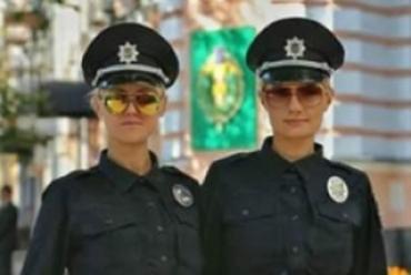 На Закарпатті найвищий конкурс в поліцію - 15 осіб на місце.
