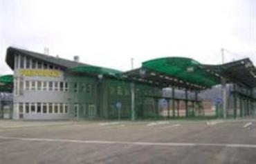 Про реконструкцію пункту пропуску на українсько-словацькому кордоні.