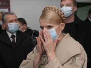 От гриппа в Украине за последние сутки умерли двое беременных