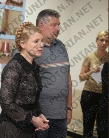 Председателю Закарпатской облгосадминистрации Олегу Гаваши объявили выговор