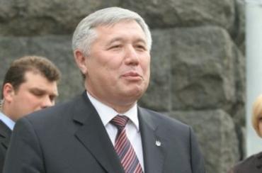 Еханурова уволили