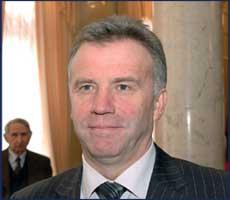 Лідер «Справедливості» Станіслав Ніколаєнко