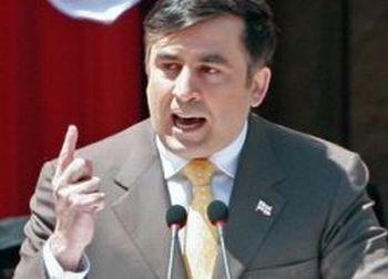 Саакашвили торгуется с оппозицией