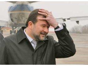 Балога не воевал с Тимошенко
