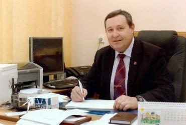 Петро Кіндюх – директор Ужгородської загальноосвітньої школи І-ІІІ ступенів № 5