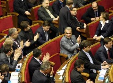 В Верховной Раде есть более 228 голосов за формирование новой коалиции