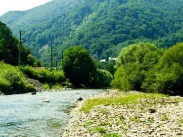 На Закарпатті з'явився новий транскордонний маршрут для туристів із-за кордону.