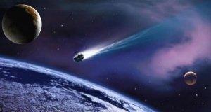 До Землі наближається комета Енке, на небезпечну відстань