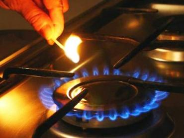 Закарпатгаз не имеет права доначислять плату за потребленный ранее газ