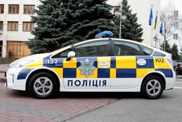 Патрульный получил взятку на сумму 12500 грн