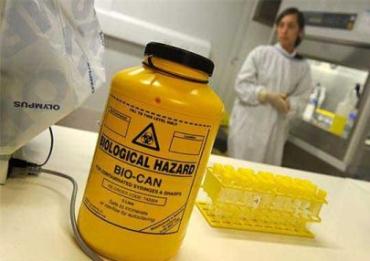 Грипп А(H1N1) наносит смертельный удар ....