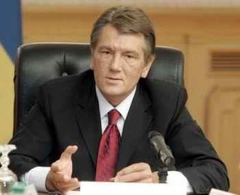 Ющенко может распустить неработающую Раду