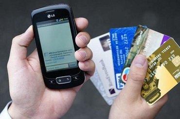 Мошенник выманил у ужгородки данные и снял деньги с карточки