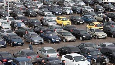 Снижен акциз на подержанные авто