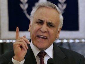 Бывший президент Израиля предстал перед судом
