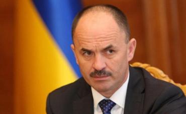"""Екс-""""губернатор"""" Василь Губаль готовий співпрацювати зі слідчою комісією ВР."""