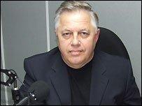 Петро Симоненко заявив, що лівий блок хоче повернути Україні народовладдя